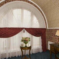 Гостиница Атон 5* Стандартный номер с различными типами кроватей фото 10