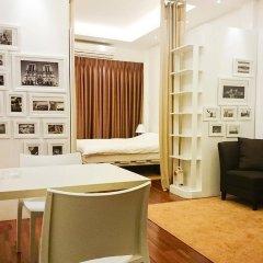 Отель Escenta Boutique Residence Hanoi удобства в номере фото 2