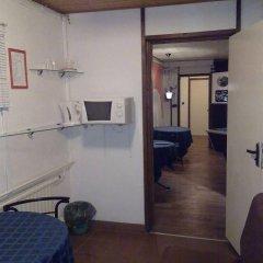 Hostel & Spa в номере