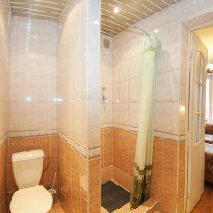Гостиница Киевская ванная фото 5