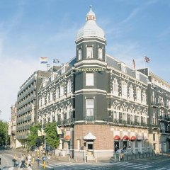 Park Hotel Amsterdam фото 5