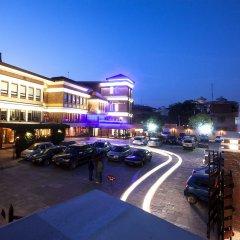 Отель Shangri La Hotel Непал, Катманду - отзывы, цены и фото номеров - забронировать отель Shangri La Hotel онлайн фото 2