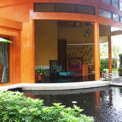 Отель Welcome World Beach Resort & Spa Таиланд, Паттайя - отзывы, цены и фото номеров - забронировать отель Welcome World Beach Resort & Spa онлайн бассейн фото 2