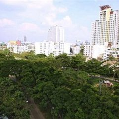 Отель Royal View Resort Таиланд, Бангкок - 5 отзывов об отеле, цены и фото номеров - забронировать отель Royal View Resort онлайн балкон