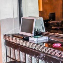True Hostel & Lounge интерьер отеля фото 3