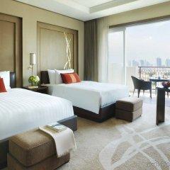 Отель Anantara Eastern Mangroves Abu Dhabi Абу-Даби комната для гостей фото 3
