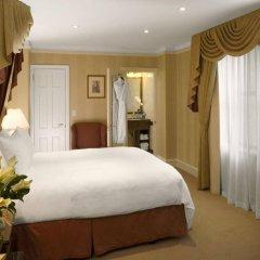 Отель Fitzpatrick Grand Central США, Нью-Йорк - отзывы, цены и фото номеров - забронировать отель Fitzpatrick Grand Central онлайн комната для гостей фото 2