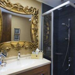 Stories Hotel Kuloglu ванная фото 2