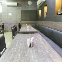 Отель Treebo Trend Bliss Raja Park гостиничный бар