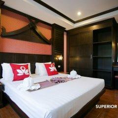 Отель RK Boutique комната для гостей фото 3