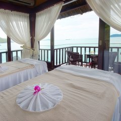 Отель Vinpearl Luxury Nha Trang балкон