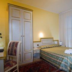 Отель Internazionale Terme Италия, Абано-Терме - отзывы, цены и фото номеров - забронировать отель Internazionale Terme онлайн комната для гостей фото 2