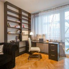 Апартаменты P&O Apartments Powisle удобства в номере фото 2