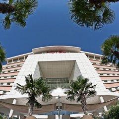 Отель Rafael Италия, Милан - отзывы, цены и фото номеров - забронировать отель Rafael онлайн с домашними животными