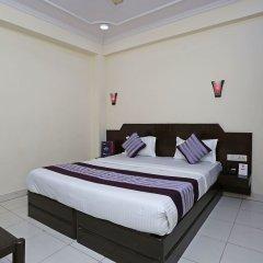 Отель OYO 5382 Hotel Elegant International Индия, Нью-Дели - отзывы, цены и фото номеров - забронировать отель OYO 5382 Hotel Elegant International онлайн сейф в номере