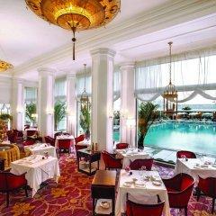 Отель Belmond Copacabana Palace питание фото 2