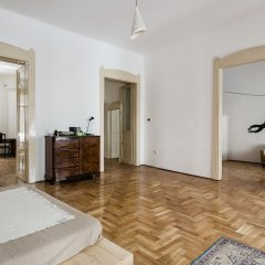 Апартаменты Molnar 21 Apartment Будапешт комната для гостей фото 5