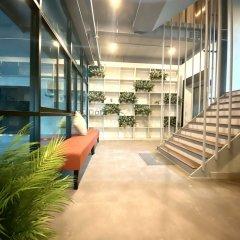 Отель 44 Room Rama 3 Бангкок фото 24