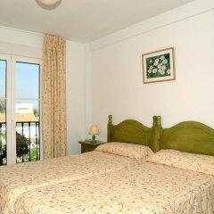 Отель Apartamentos La Fonda комната для гостей фото 2