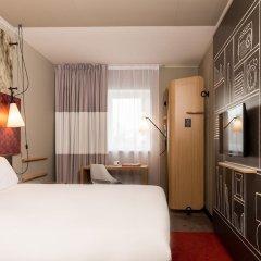 Отель ibis Vilnius Centre удобства в номере фото 2