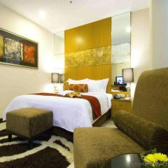 Отель FuramaXclusive Asoke, Bangkok