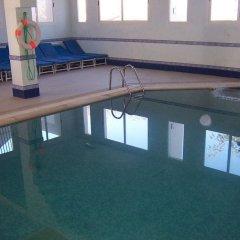 Отель Dar Sofiane Тунис, Мидун - отзывы, цены и фото номеров - забронировать отель Dar Sofiane онлайн бассейн