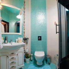 Гостиница Bestugev Hotel в Краснодаре 3 отзыва об отеле, цены и фото номеров - забронировать гостиницу Bestugev Hotel онлайн Краснодар ванная фото 2