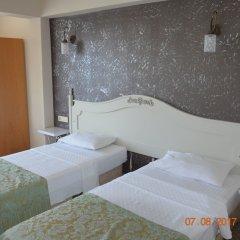 Saricay Hotel Турция, Канаккале - отзывы, цены и фото номеров - забронировать отель Saricay Hotel онлайн комната для гостей фото 5