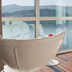 Отель Quality Hotel Waterfront Норвегия, Олесунн - отзывы, цены и фото номеров - забронировать отель Quality Hotel Waterfront онлайн спа фото 2