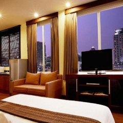 Отель Icheck Inn Residence Sukhumvit 20 Бангкок удобства в номере фото 2