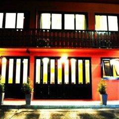 Отель Focal Local Bed And Breakfast Бангкок помещение для мероприятий