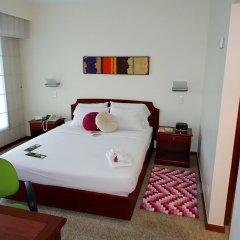 Отель NH Cali Royal Колумбия, Кали - отзывы, цены и фото номеров - забронировать отель NH Cali Royal онлайн сейф в номере