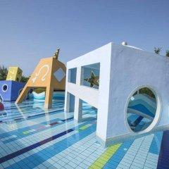 Отель The Xanthe Resort & Spa - All Inclusive Сиде детские мероприятия