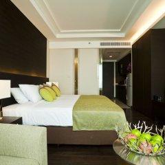 Отель Jasmine Resort Бангкок комната для гостей фото 6