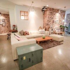 Отель Mmmio House Сеул спа
