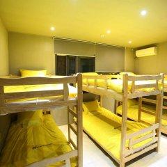 Отель 24 Guesthouse Garosu-gil (Gangnam)
