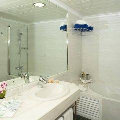 HSM Atlantic Park Hotel ванная