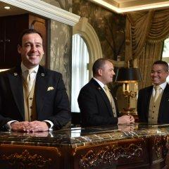 Отель Goring Hotel Великобритания, Лондон - 1 отзыв об отеле, цены и фото номеров - забронировать отель Goring Hotel онлайн фото 16