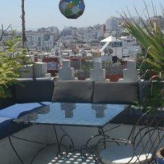 Отель Dar Tan-Gib Марокко, Танжер - отзывы, цены и фото номеров - забронировать отель Dar Tan-Gib онлайн
