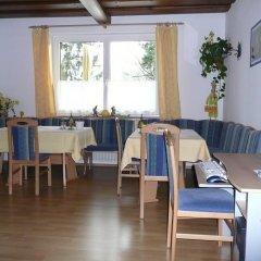 Отель Pension Gallnhof Аниф питание фото 2