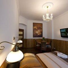 Апартаменты Karla Capka Street комната для гостей фото 3