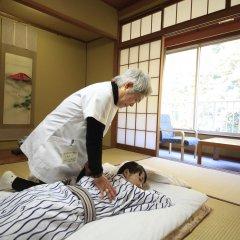 Отель Hakone Pax Yoshino комната для гостей фото 2
