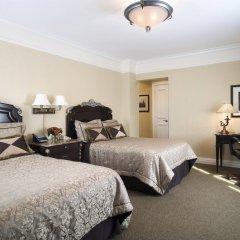 Отель The Lucerne Hotel США, Нью-Йорк - отзывы, цены и фото номеров - забронировать отель The Lucerne Hotel онлайн комната для гостей