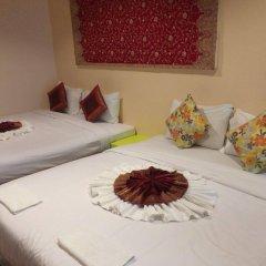 Отель Goldsea Beach в номере