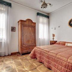 Отель San Vidal - WR Apartments Италия, Венеция - отзывы, цены и фото номеров - забронировать отель San Vidal - WR Apartments онлайн комната для гостей фото 2