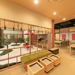 Hostel Komatsu Ueno Station Токио комната для гостей фото 2