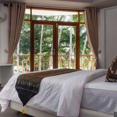 Отель Kanborani комната для гостей фото 4