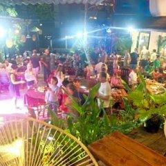 Отель Mai Binh Phuong Bungalow