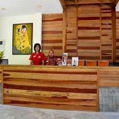 Отель Dream Valley Resort интерьер отеля фото 2
