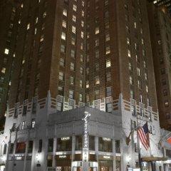Отель The Lexington Hotel, Autograph Collection США, Нью-Йорк - отзывы, цены и фото номеров - забронировать отель The Lexington Hotel, Autograph Collection онлайн городской автобус